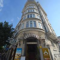 Fotos del hotel: Adamar Hotel-Special Category, Estambul