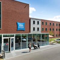 Fotografie hotelů: ibis Budget Brussels South Ruisbroek, Ruisbroek