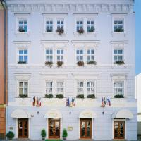 Hotel Pictures: Arbes, Prague