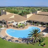 Zdjęcia hotelu: Hotel Le Mas d'Huston Spa and Golf, Saint-Cyprien
