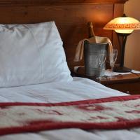 Hotel Pictures: Hôtel de Gruyères, Gruyères