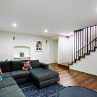 Luxury Three-Bedroom Apartment - Butter Factory Warehouse #9