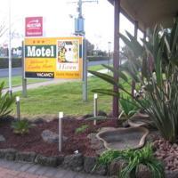 Hotel Pictures: Darlot Motor Inn, Horsham