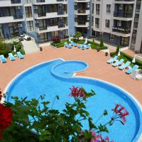 Hotellbilder: Amphora Palace Aparthotel, Golden Sands