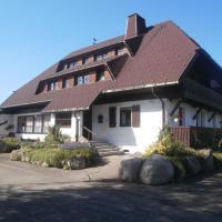 Hotel Pictures: Badisches Landhaus, Schluchsee