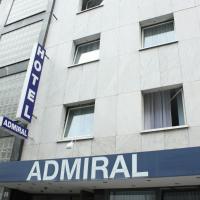 Zdjęcia hotelu: Admiral Hotel, Frankfurt nad Menem