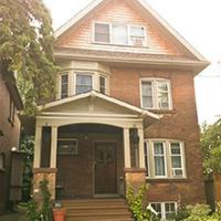 High Park Roncesvalles Apartment