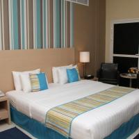 Фотографии отеля: Fortune Hotel Apartment - Fujairah, Фуджейра