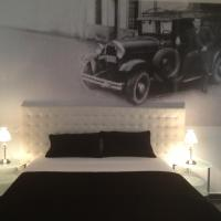 Hotel Pictures: Apartamentos Torremenguada, Torremenga