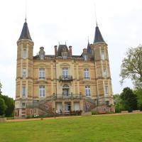 Hotel Pictures: Chateau De La Moriniere, Andrezé