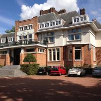 Photos de l'hôtel: Hotel Orion, Gand