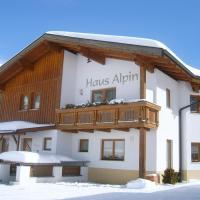 Zdjęcia hotelu: Haus Alpin Apartments, Pettneu am Arlberg