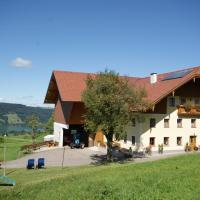 Hotel Pictures: Ferienhof Edtmeier, Zell am Moos