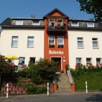 Hotelbilleder: Pension Helvetia, Bad Elster