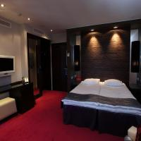 Deluxe Double or Twin Room with Morning Sauna