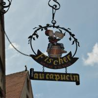 Hotel Pictures: Appartements Les Loges du Capucin, Kaysersberg