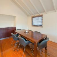 Luxury Two-Bedroom Villa