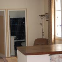 Three-Room Apartment with 2 Double Beds