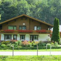 Hotel Pictures: Appartements Bischof, Mellau