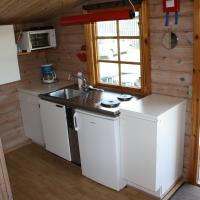 Economy Cottage with Shared Bathroom (4 Adults)
