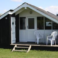 Cottage with Private Toilet (4 Adults)