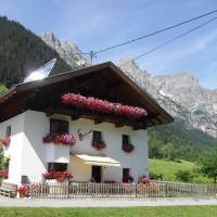 Hotel Pictures: Pirschenhof, Gschnitz