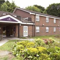 Hotel Pictures: Premier Inn Sevenoaks/Maidstone, Wrotham