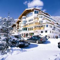 Hotel Pictures: Hotel Gletscher & Spa Neuhintertux, Tux