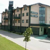 Hotel Pictures: Hotel Ćubić, Laktaši