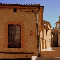 Hotel Pictures: Casa Rural Maderolum, Maderuelo