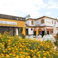 Hotel Pictures: Hotel Restaurante El Lago, Arcos de la Frontera