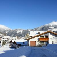 Hotel Pictures: Haus Edelweiss, Ladis