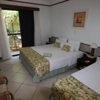 Special Offer - Triple Room with Balcony