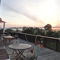 Hotel Pictures: Ferienwohnungen Sund, Mittegroßefehn