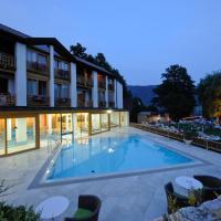 Hotel Pictures: Hotel Urbani, Bodensdorf