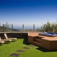 Hotel Pictures: Casa El Rincon de Loli, Tenteniguada