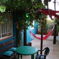 Hotel Pictures: Cantinho do Sossego, Águas de Lindóia