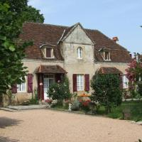 Hotel Pictures: Domaine de Vayssieres B&B, Prudhomat