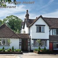 Hotel Pictures: Boxmoor Lodge Hotel, Hemel Hempstead