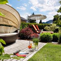 Hotel Pictures: Hotel Tirol Fiss, Fiss