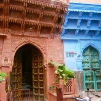 Hotel Pictures: Juna Mahal Boutique Home Stay, Jodhpur