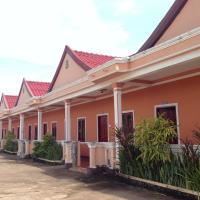 Dene Ngum Guesthouse