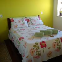Double Suite with Sea View - double bed