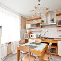 Studio on Kutuzovsky Prospekt 8