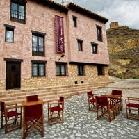 Hotel Albanuracín