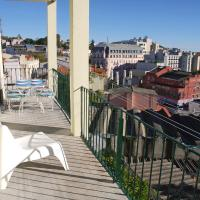 Lisbon Inside Connect - Bairro Alto Apartments