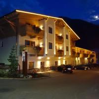 Zdjęcia hotelu: Apart Hotel San Antonio, Sankt Anton am Arlberg