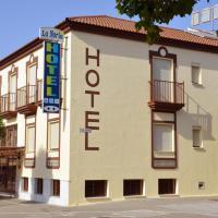 Hotel Pictures: Hotel La Noria, Lepe