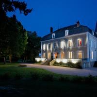 Hotel Pictures: Relais du Silence Château de la Frédière, Céron