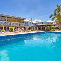 Hotel Pictures: Caravella Backpackers, Cairns